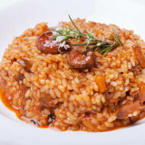 Arroz cartagenero