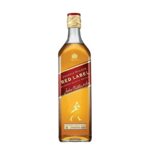 Red Label 750ml